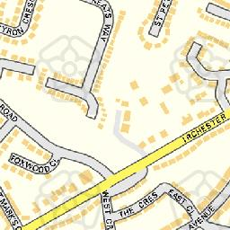 Map tile 494232.266616
