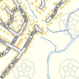 Map tile 494401.270074