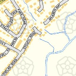 Map tile 494401.270090