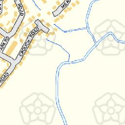 Map tile 494463.270011
