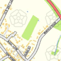 Map tile 494496.285446