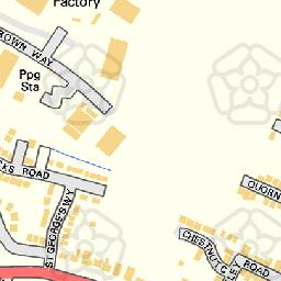 Map tile 494560.267125