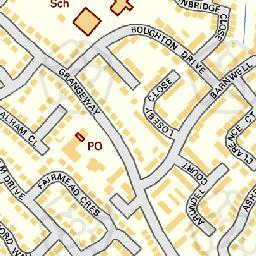 Map tile 494825.265614