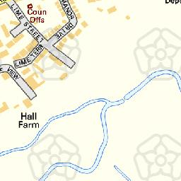 Map tile 494891.270416
