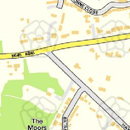 Map tile 494925.267709