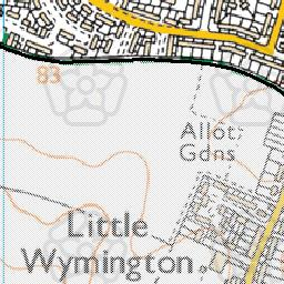 Map tile 494993.265006