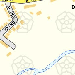 Map tile 495002.270576
