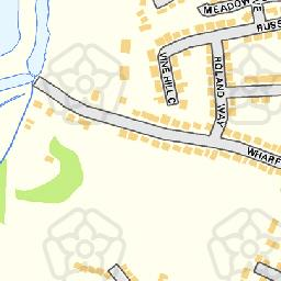 Map tile 495182.268438