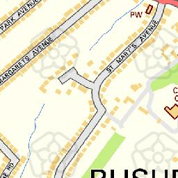 Map tile 495202.266178