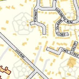 Map tile 495225.267578