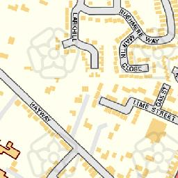 Map tile 495237.267557
