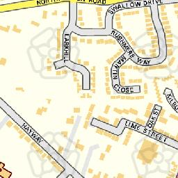 Map tile 495256.267605