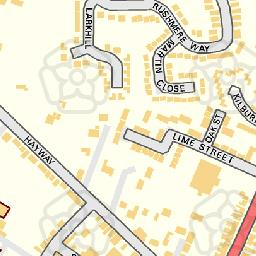 Map tile 495267.267540