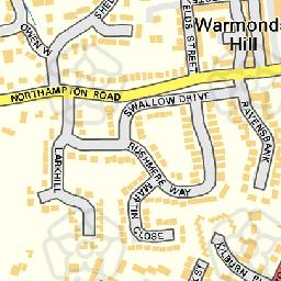 Map tile 495324.267741