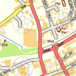 Map tile 495415.267000