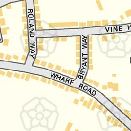 Map tile 495434.268510