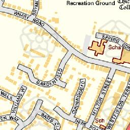 Map tile 495495.268259