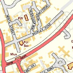Map tile 495609.267082