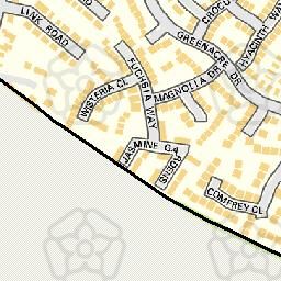 Map tile 495612.265034