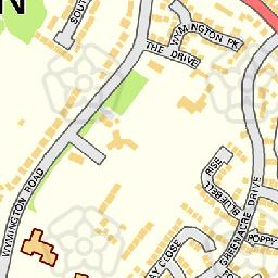 Map tile 495687.265765