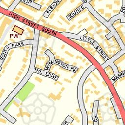 Map tile 495789.265926