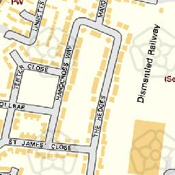 Map tile 495901.267853