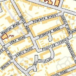 Map tile 496001.266234