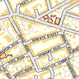 Map tile 496011.266326