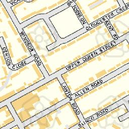 Map tile 496110.267000