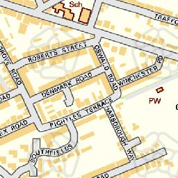Map tile 496112.266255