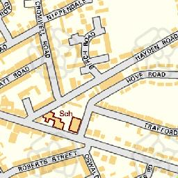 Map tile 496135.266503