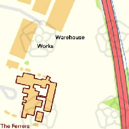 Map tile 496309.268125