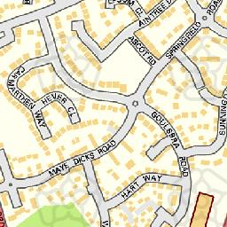 Map tile 496324.265539