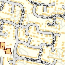 Map tile 499410.272930