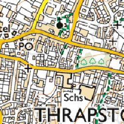 Map tile 499431.278262