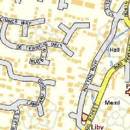 Map tile 499614.272971