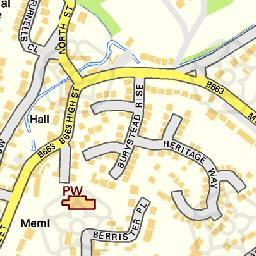 Map tile 499908.273004