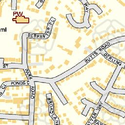 Map tile 499965.272747