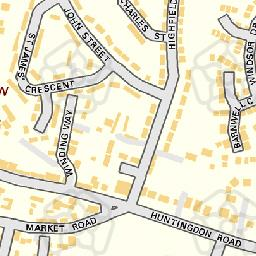 Map tile 499974.278434