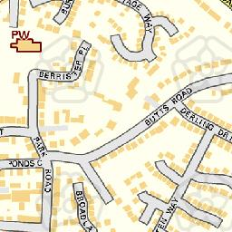 Map tile 499986.272763
