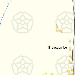 Map tile 500020.282143
