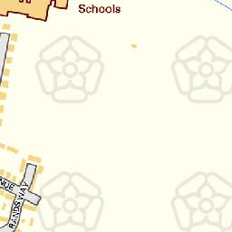 Map tile 500099.272194