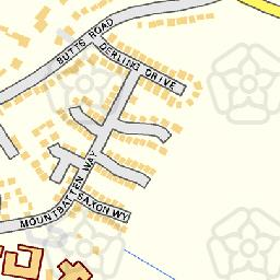 Map tile 500157.272637
