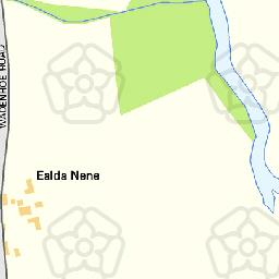 Map tile 500426.282143