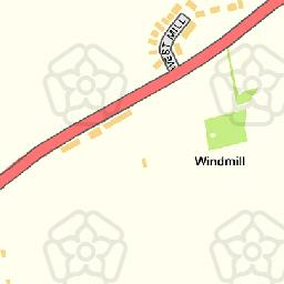 Map tile 500595.303514