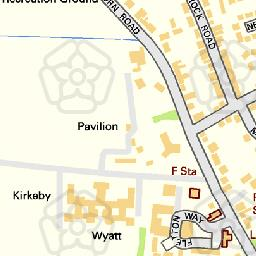 Map tile 503501.288534